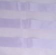 Lilac Sheer Stripe