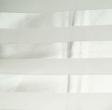 White Sheer Stripe