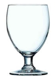 9 oz. Water Goblet