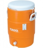 Cold Beverage Container
