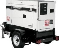 Generator 25 kW