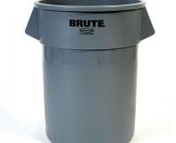 Trash Can 35 Gallon