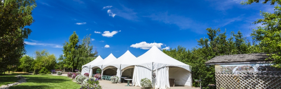 Hosting an Event Soon? Be Sure to Follow These Safety Tips When Using Party Tent Rentals and Other Supplies