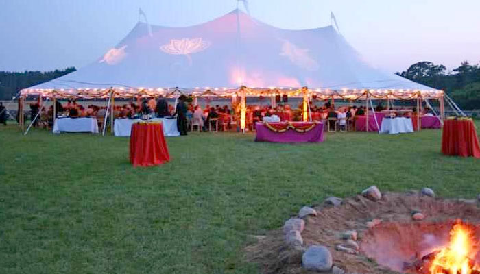 Three Reasons Sail Cloth Rental Tents Are Right for Your Next Special Occasion & 3 Reasons to Rent a Sail Cloth Tent | Allied Party Rentals