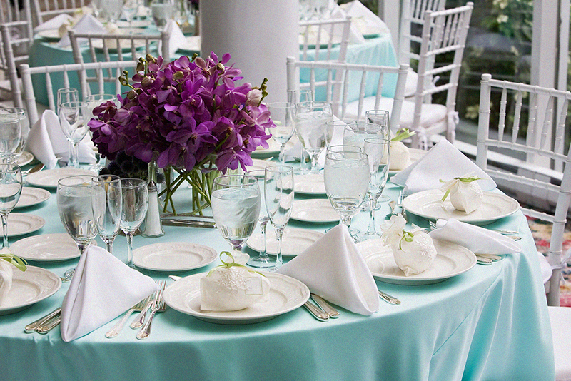 Table and Chair Rentals: Three Reasons Why You Need Them For Any Event You're Planning