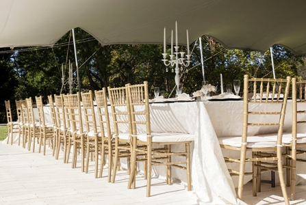 Planning an Outdoor Party? You're Going to Need These Party Equipment Essentials
