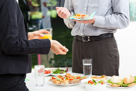 Four Tips to Make Your Next Outdoor Corporate Event A Hit