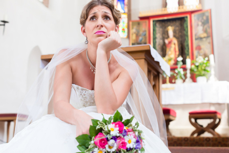 California Woman Turns Canceled Wedding Into Cancer Fundraiser