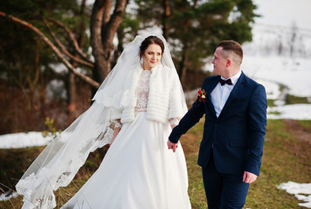 Winter Wedding Woes: 4 Marriage Reception Mistakes to Avoid This Season