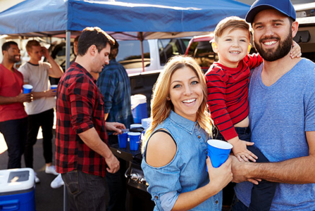 Planning Tips for Your Summer Neighborhood Block Party