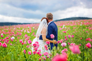 5 Money Saving Tips for a Summertime Wedding