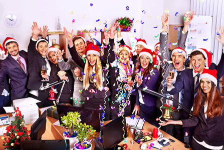 3 Things to Know When Planning Your Office Holiday Party