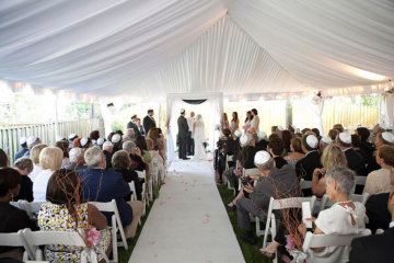 Three Things You Can Do to Make the Wedding Planning Process Easier
