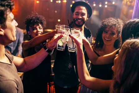 5 Actually Fun Details To Focus On When Planning A Party