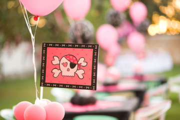 Think Beyond Dance Floor and Linen Rental with These Three Fun Summer Party Tips