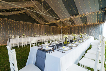 Let a Rental Company Tick Off Some Big Boxes on Your Party Checklist