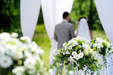 Wedding Decorations to Tables and Chairs, Here are the Rentals You Might Need for Your Special Day