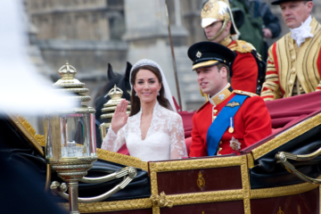 The Top Three Lessons Brides and Grooms Can Learn From the Royal Wedding