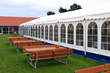 Three Details to Consider When Renting a Tent for Your Celebration