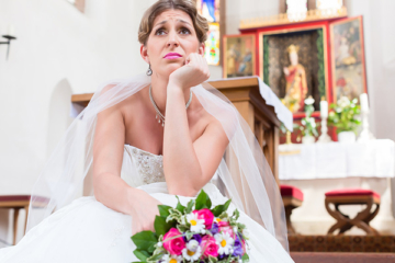 California Woman Turns Canceled Wedding Into Cancer Fundraiser