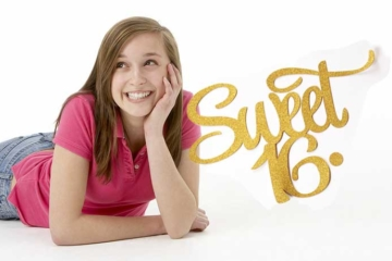 6 Essential Sweet Sixteen Tips for the Frugal Parent