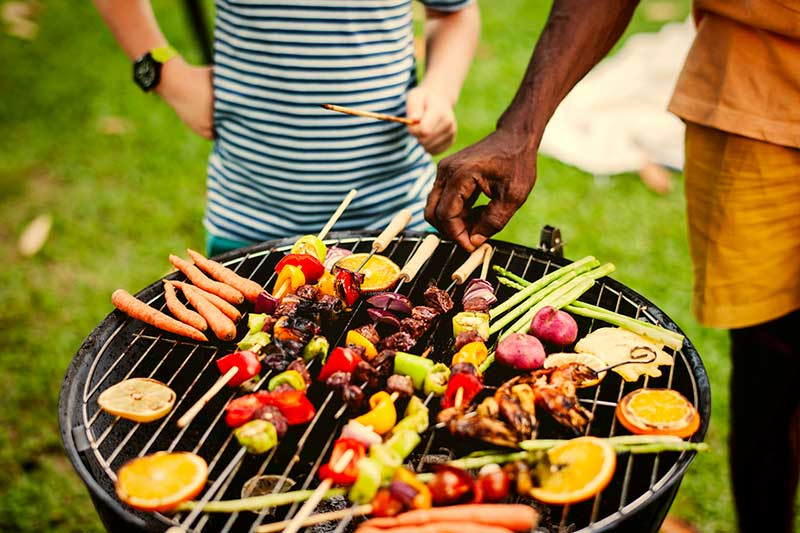 Backyard Barbecue Themes To Make Your Next Party POP!