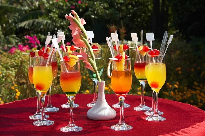 How To Throw The Perfect Office Cocktail Party