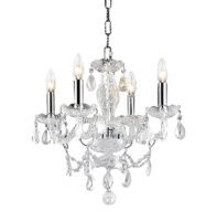 Chandelier – Crystal