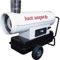 Heat Wagon- Diesel