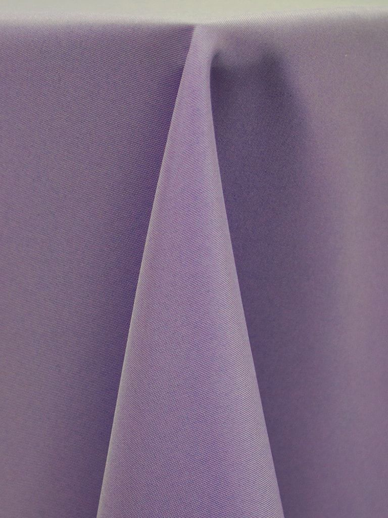 Amethyst Polyester Solid