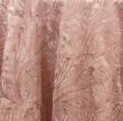Blush Paisley Lace