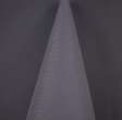 Grey/Silver Polyester Solid