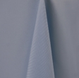 Light Blue Polyester Solid