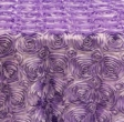 Lilac Rosette