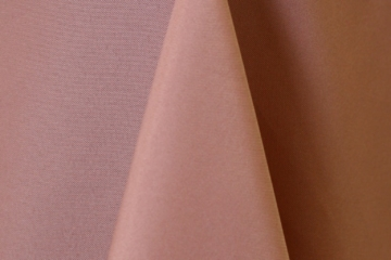 Mauve Polyester Solid