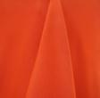 Orange Spice Polyester Solid