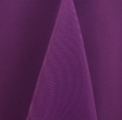 Plum Polyester Solid
