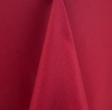 Ruby Polyester Solid