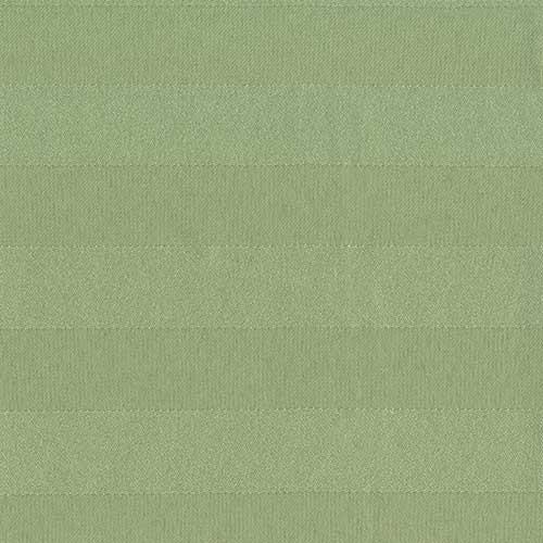 Sage Polyester Stripe