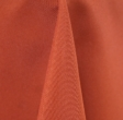 Terracotta Polyester Solid