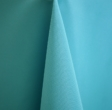 Turquoise Polyester Solid