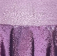 Violet Glimmer Sequin