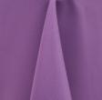Violet Polyester Solid