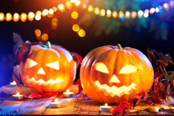 Use These 3 Tips to Streamline Your Halloween Party