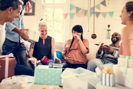 The Dos and Don'ts of Throwing a Great Baby Shower