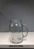 Mason Jar w/ Handle