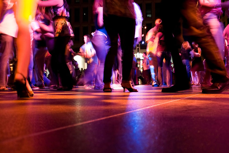 Planning an Event? Renting a Dance Floor Can Provide These Amazing Benefits