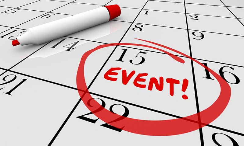 Make Sure You're Prepared for Your Next Event or Party