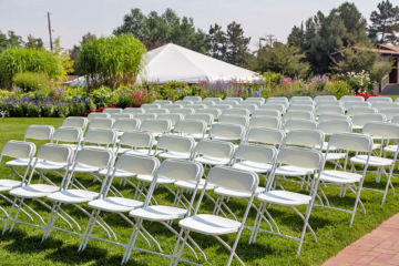 3 Reasons to Hire Event Rental Companies