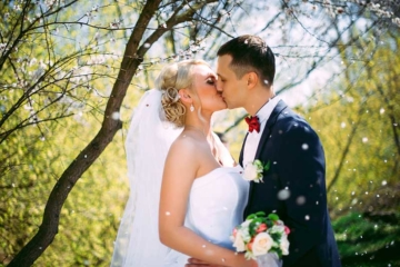 Spring Weddings 101: Details You Can't Forget
